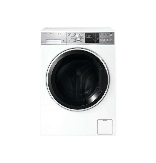 Image of Front Load ActiveIntelligence Steam Care Washing Machine - 11kg
