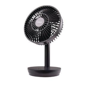 Goldair 15cm Rechargeable Desk Fan