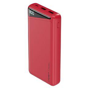Cygnett Boost 2 20K Power Bank - Red
