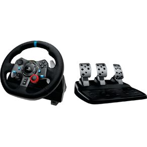 Logitech PS4 & PS3 Driving Force Racing Wheel G29