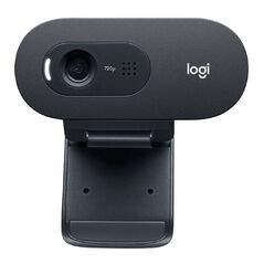 Logitech C505 HD Webcam