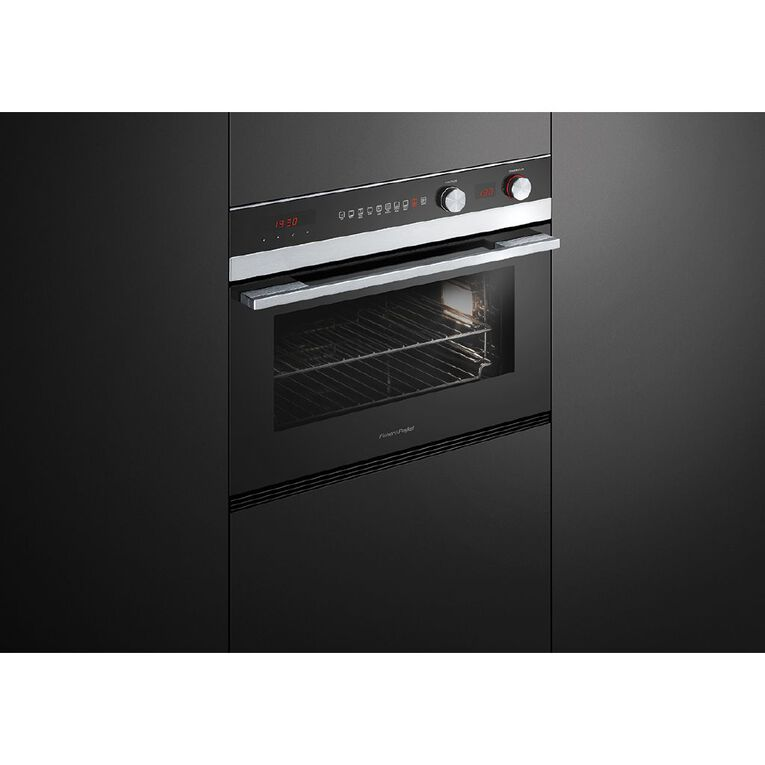 Fisher & Paykel 60cm Electric Wall Oven, , hi-res