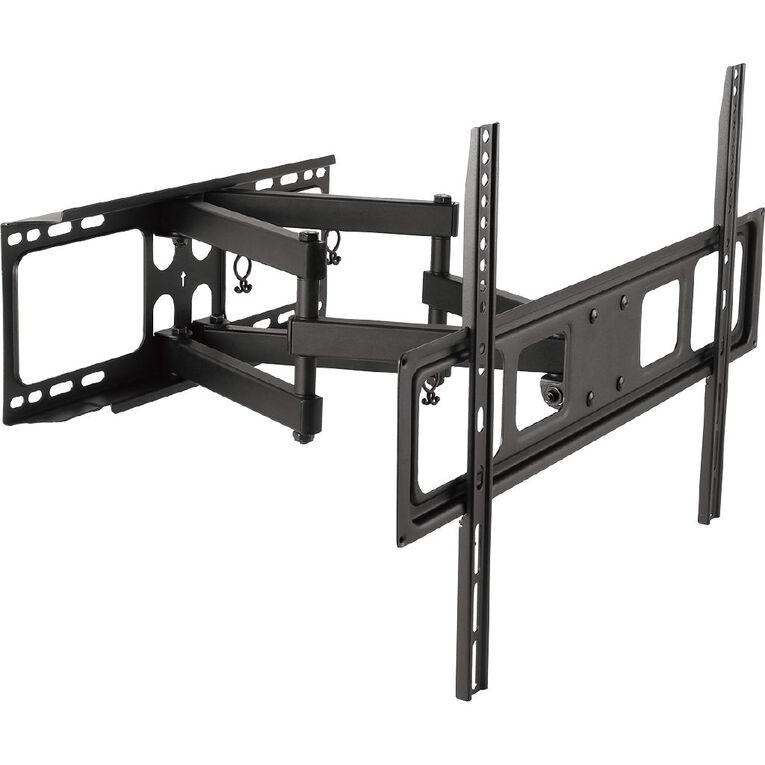 """Endeavour Cantilever Twin Arm TV Wall Mount Large 30-70"""" Vesa 600x400, , hi-res"""