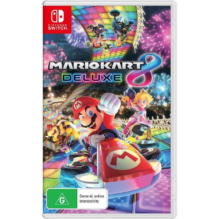 Nintendo Mario Kart 8, , hi-res