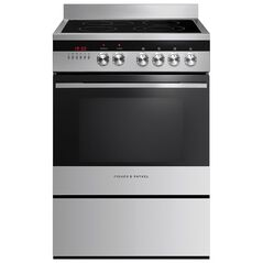 Fisher & Paykel 60cm Electric Freestanding Oven