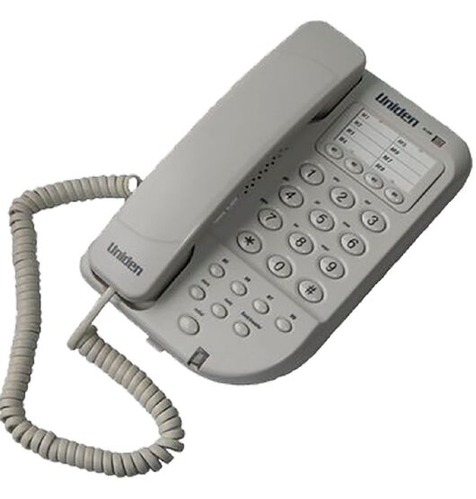 Uniden FP098 Corded Phone