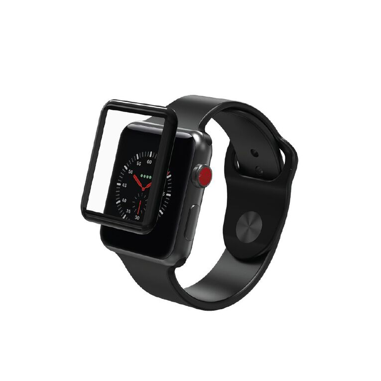 Zagg InvisibleShield Glass Apple-Watch S3 38mm, , hi-res