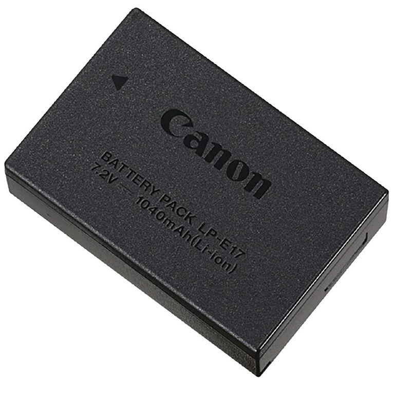 Canon LP-E17 Camera Battery, , hi-res