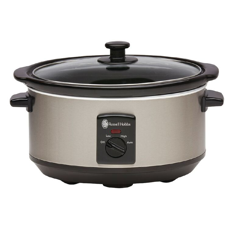 Russell Hobbs 3.5L Slow Cooker, , hi-res