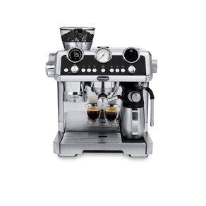 Delonghi La Specialista Maestro Manual Pump Coffee Machine