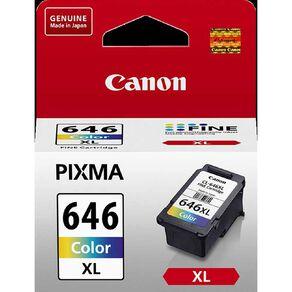 Canon CL646XL Ink Colour