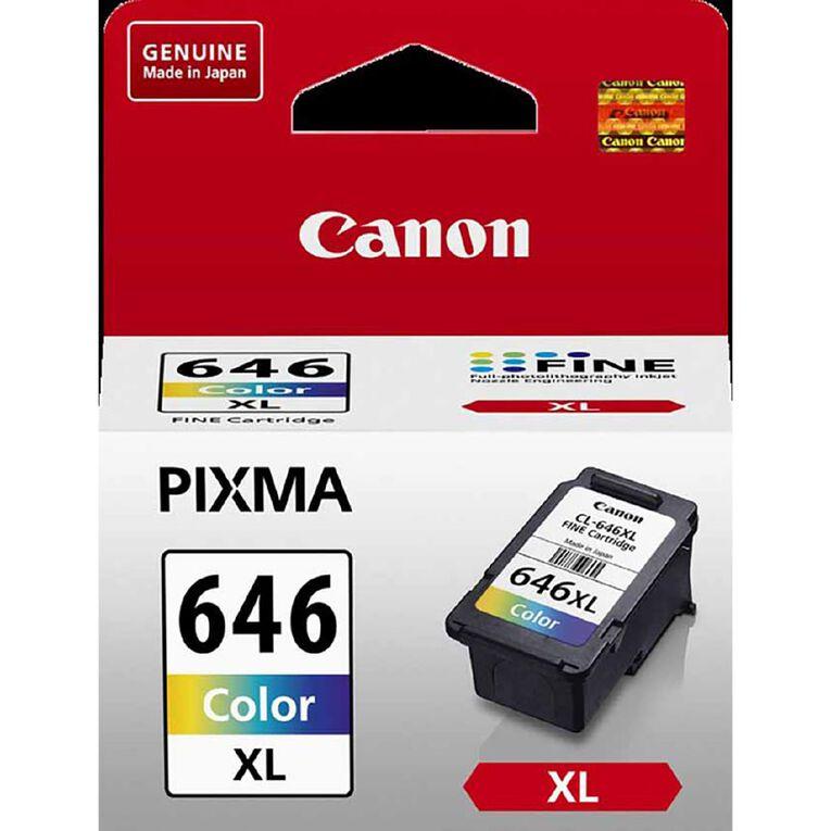 Canon CL646XL Ink Colour, , hi-res