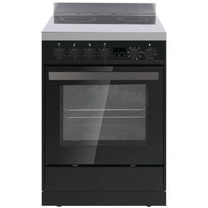 Eurotech 60cm Ceramic Freestanding Oven