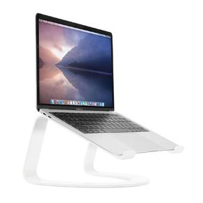 Twelve South Curve Stand For MacBook - White