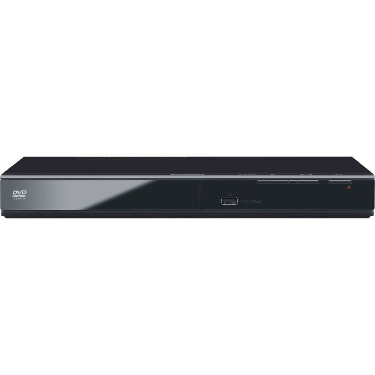 Panasonic DVD Player, , hi-res