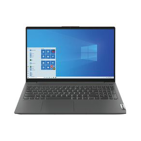 "Lenovo 15.6"" IdeaPad 5i Intel i7-1165G7 16GB RAM 512GB SSD Storage Notebook"