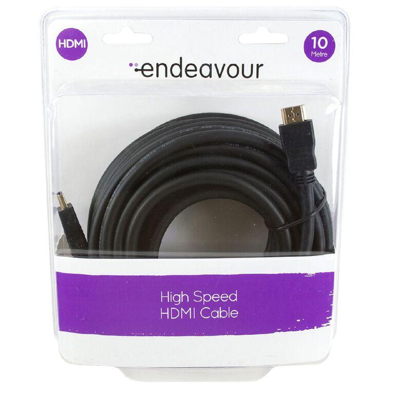 Endeavour HDMI 2.0 Cable - 10m, , hi-res
