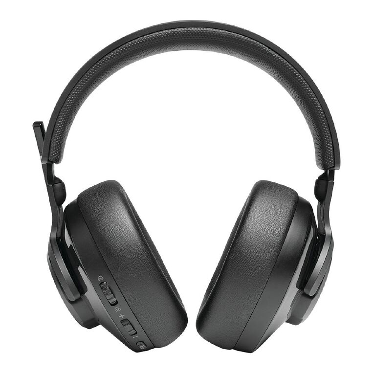 JBL Quantum 400 Gaming Headset - Black, , hi-res