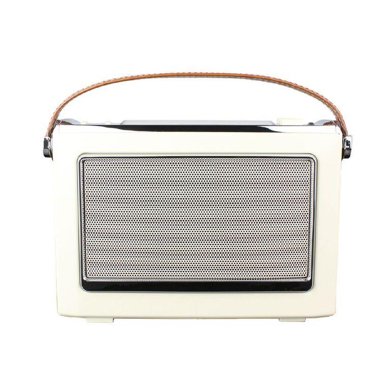 Endeavour ENDEVOUR AM/FM Retro Radio, , hi-res