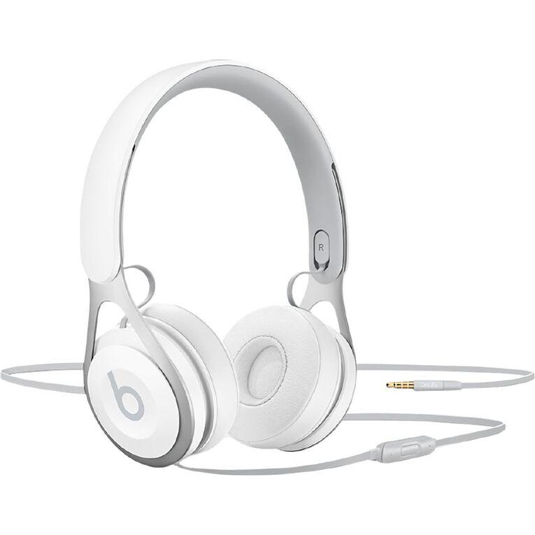 Beats EP On-Ear Headphones - White, , hi-res