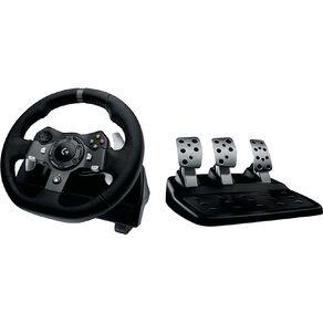 Logitech Xbox One Driving Force Racing Wheel G920