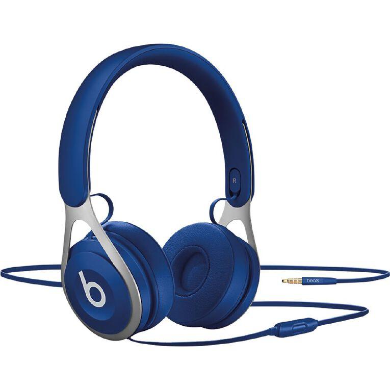 Beats EP On-Ear Headphones - Blue, , hi-res