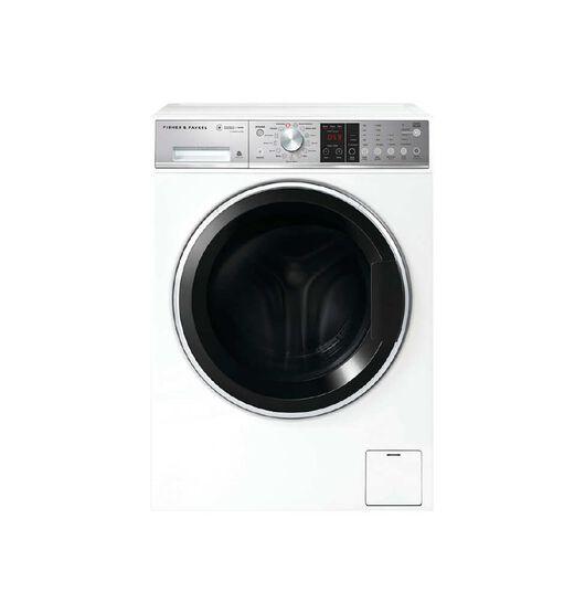 Image of 10kg Front Loader Washing Machine