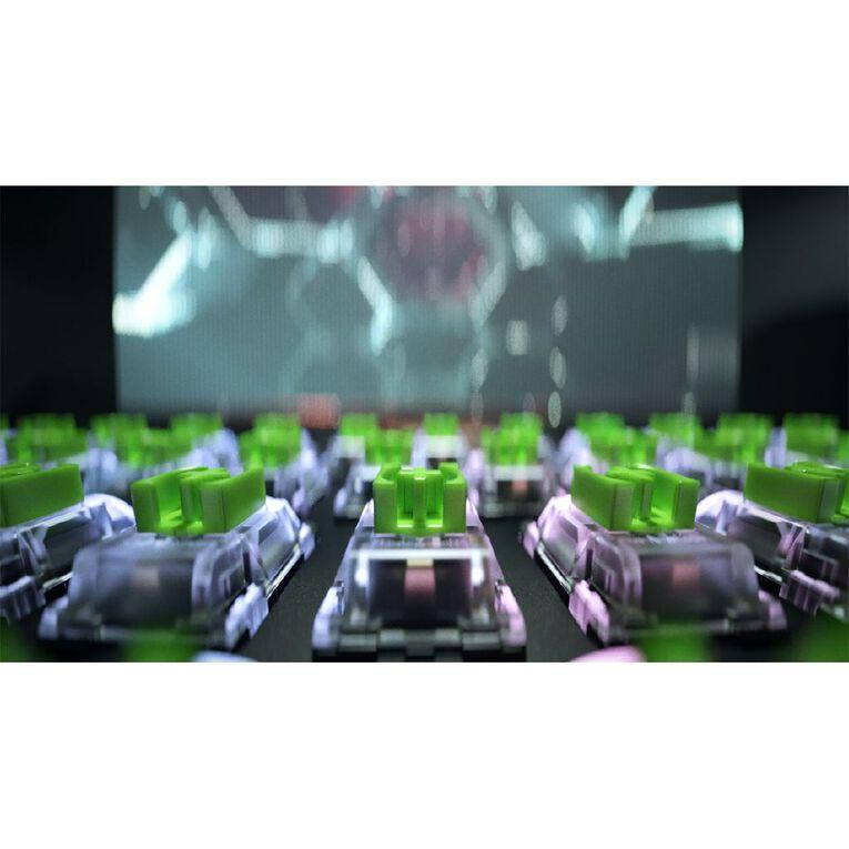 Razer BlackWidow V3 Mini HyperSpeed 65% Wireless Mechanical Gaming Keyboard (Green Switch), , hi-res