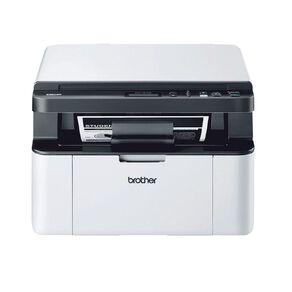 Brother Multifunction Mono Laser Printer - DCP1610W