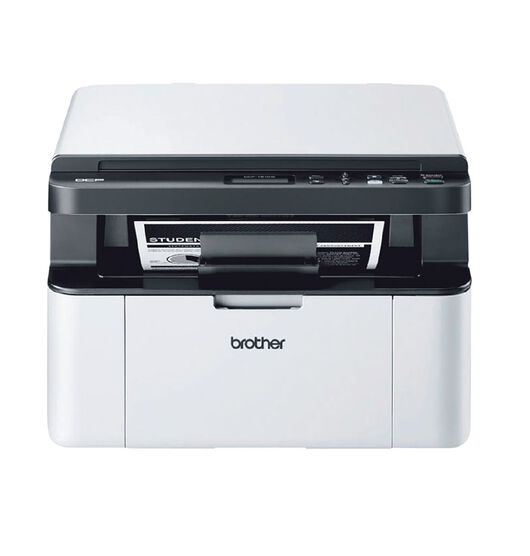 Brother Multifunction Mono Laser Printer