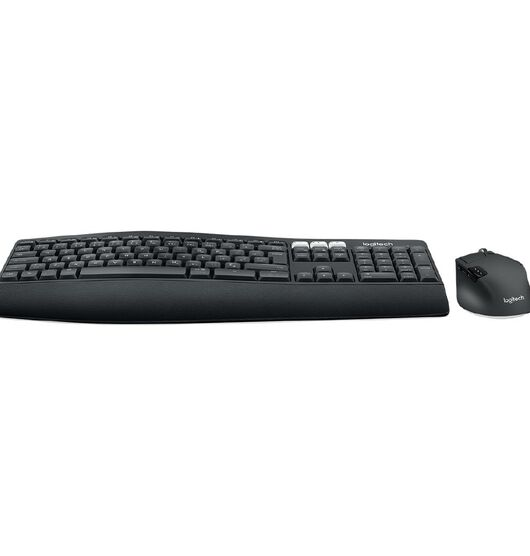 Logitech MK850 Performance Wireless Desktop