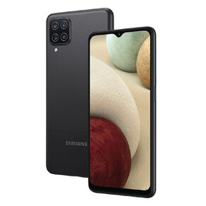 Samsung Galaxy A12 Awesome Black