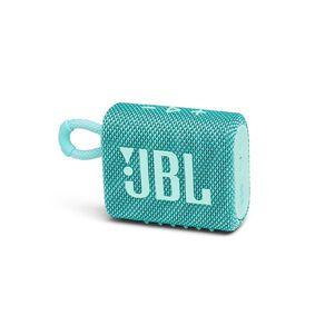 JBL GO 3 Speaker - Teal