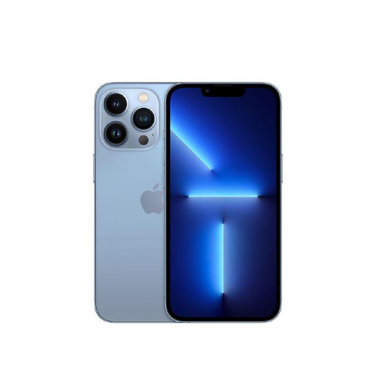 Apple iPhone 13 Pro 256GB - Sierra Blue, , hi-res
