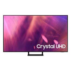 """Samsung 65"""" AU9000 4K LED 2021 Television"""