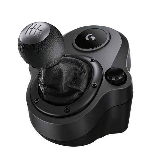 Logitech Driving Force Shifter for G29 & G920