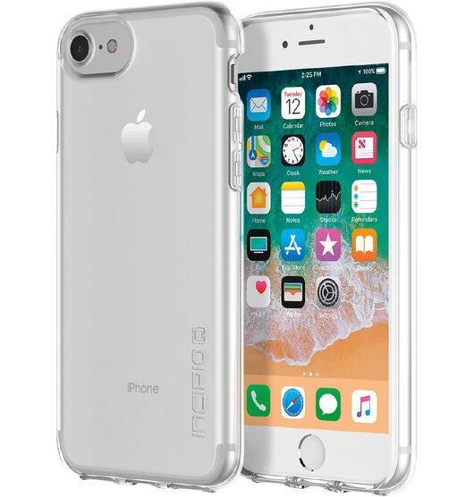 Incipio NGP Pure Clear Case for iPhone SE 2020