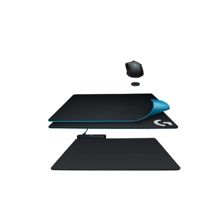 Logitech Powerplay Wireless Charging System, , hi-res