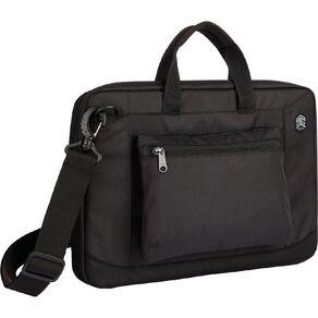 """STM Ace Always-On Cargo 13""""-14"""" Laptop Bag - Black"""