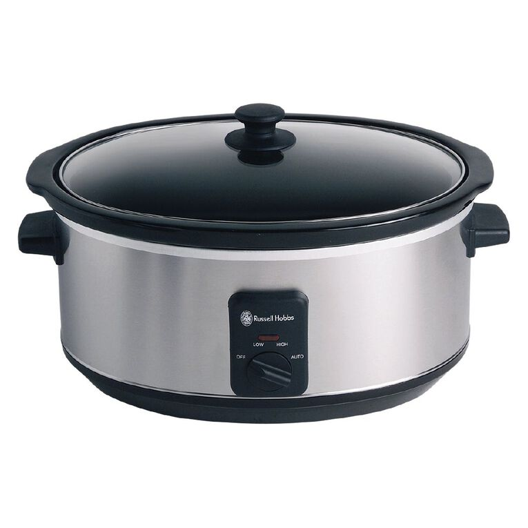 Image of Russell Hobbs 6L Slow Cooker