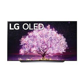 """LG 83"""" C1 4K OLED 2021 Television"""