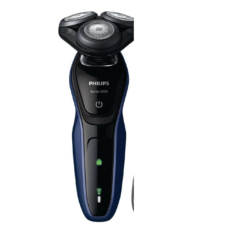 Philips Series 5000 Wet & Dry Electric Shaver, , hi-res