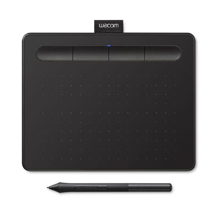 Wacom Intuos Comfort Bluetooth S - Black, , hi-res