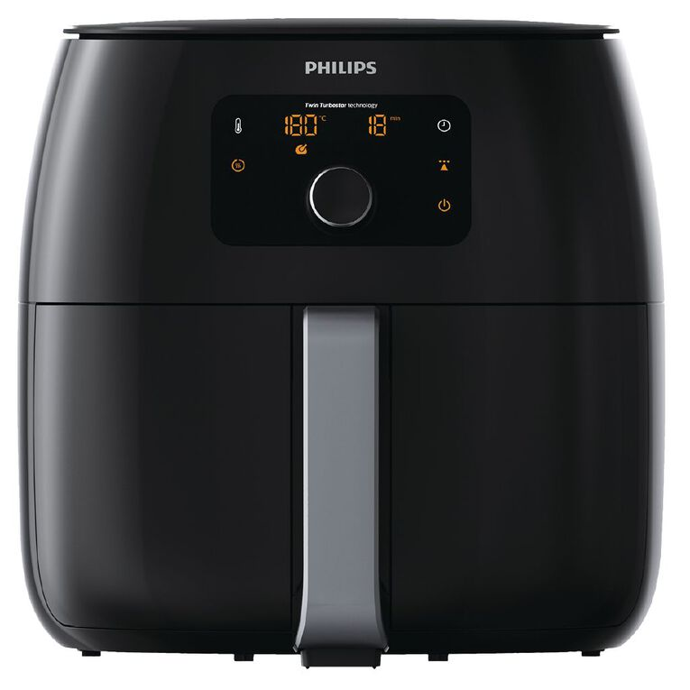 Philips Airfryer XXL Digital, , hi-res