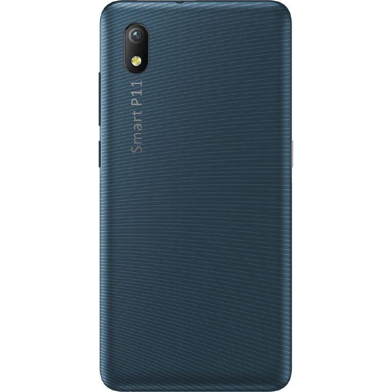 Vodafone Smart P11 Green, , hi-res