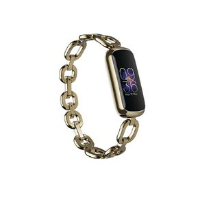 Fitbit Luxe Soft Gold/Peony Special Edition