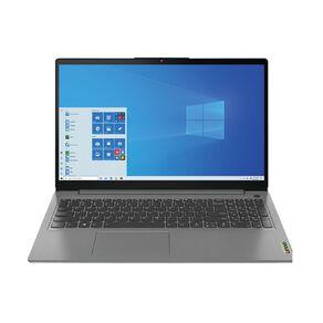 "Lenovo 15.6"" IdeaPad 3i Intel i5-1135G7 8GB RAM 256GB SSD Storage Notebook"