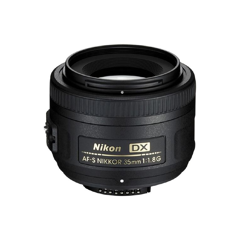 Nikon AF-S DX NIKKOR 35mm f/1.8G Lens, , hi-res