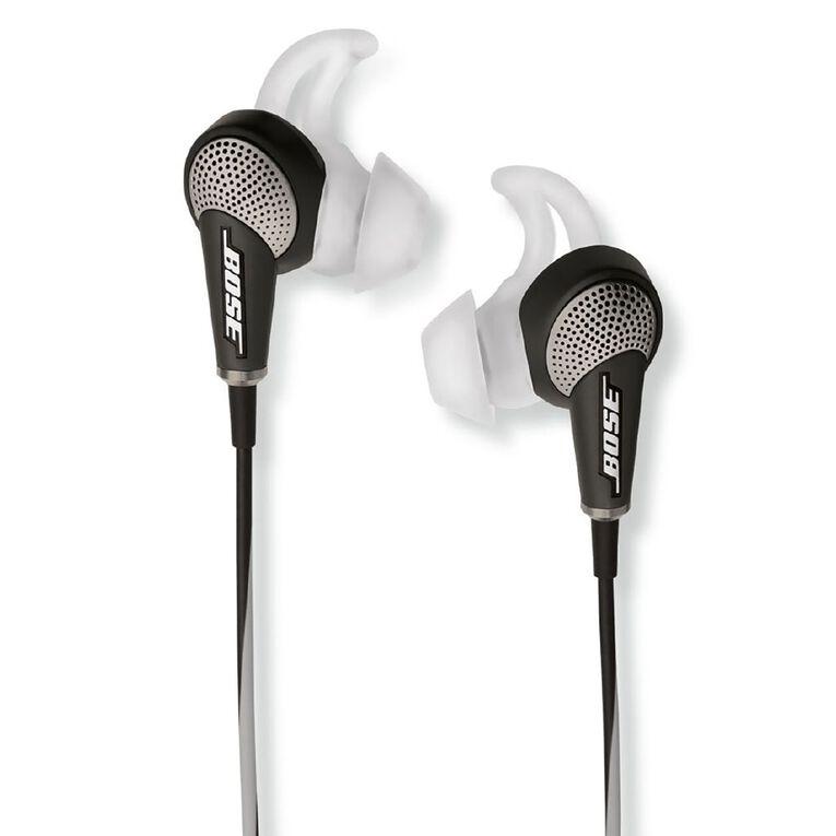 Bose QuietComfort® 20 Acoustic Noise Cancelling Headphones - Samsung, , hi-res