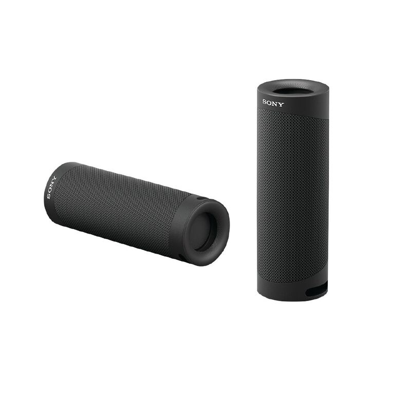 Sony SRS-XB23 EXTRA BASS Portable Bluetooth Speaker - Black, , hi-res